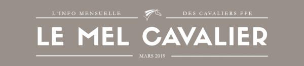 Le mel cavalier - Mars 2019